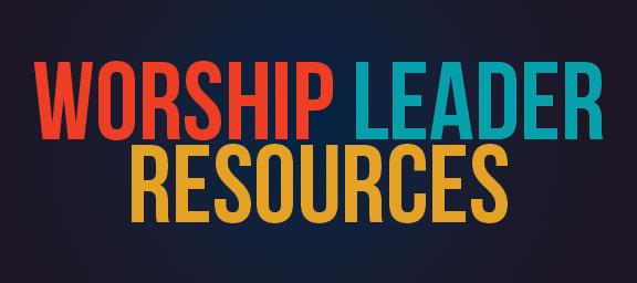 worship-leader-resources-banner