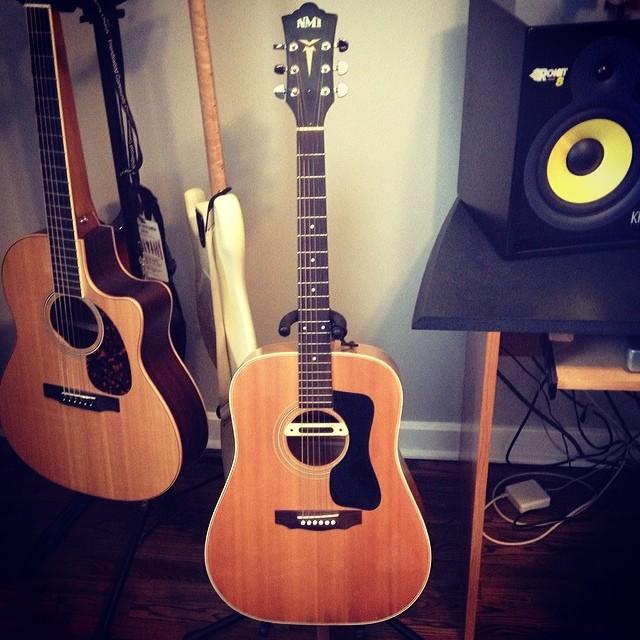 NMI Guitar